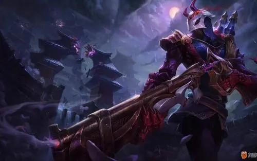 《英雄联盟》手游烬怎么玩 LOL手游戏命师烬介绍